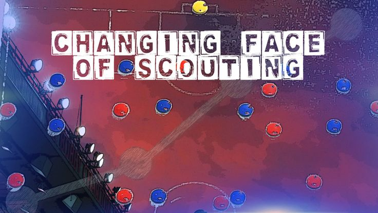 The Changing Face of Scouting series with Rob Mackenzie
