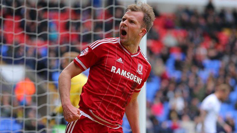 Jordan Rhodes is undergoing a medical at Sheffield Wednesday
