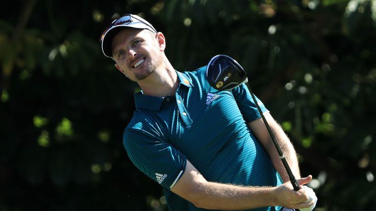 Britain's Justin Rose was runner-up after a final round 64