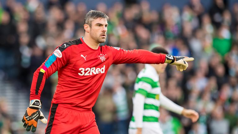 Alnwick's arrival will allow Matt Gilks to move on as he searches for first-team football