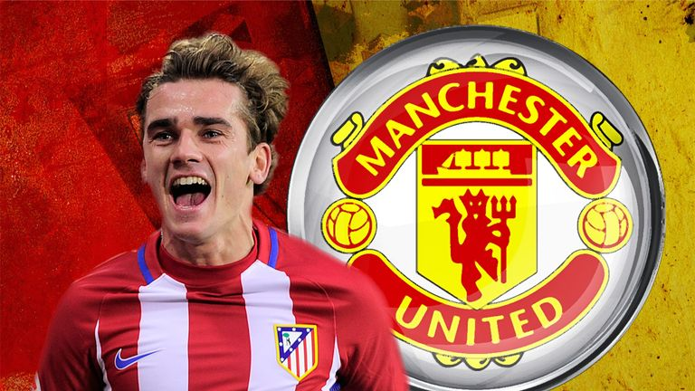 As Man Utd cool their interest in Antoine Griezmann, who will Jose Mourinho switch his attention to?
