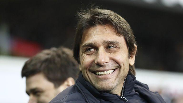 Premier League match between Tottenham and Chelsea