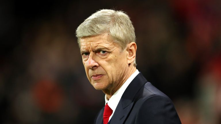 Arsene Wenger has admitted his concern at the prospect of Arsenal facing Sutton on an artificial pitch