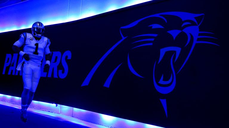 Want to know more about the Carolina Panthers  Check out all the stats and  facts 775e99131