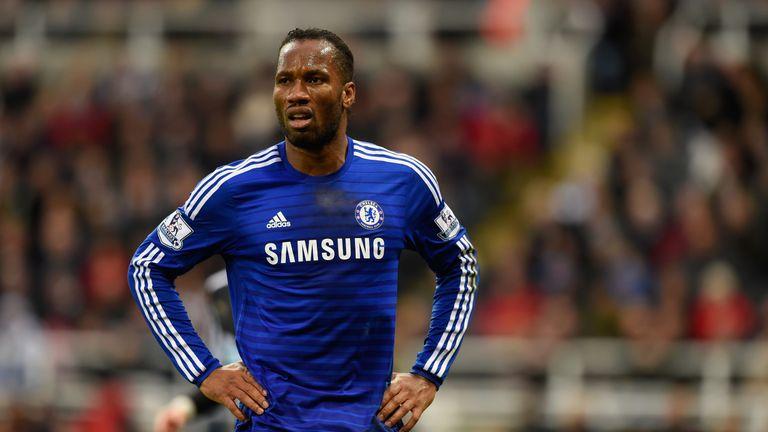buy online a899f 536b7 Didier Drogba thinks Romelu Lukaku could be back in a ...