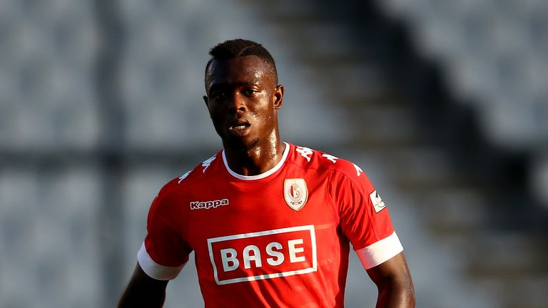Ibrahima Cisse is a Belgium U21 international midfielder at Standard Liege