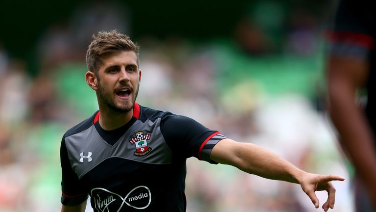 Claude Puel is ready to place his faith in Jack Stephens