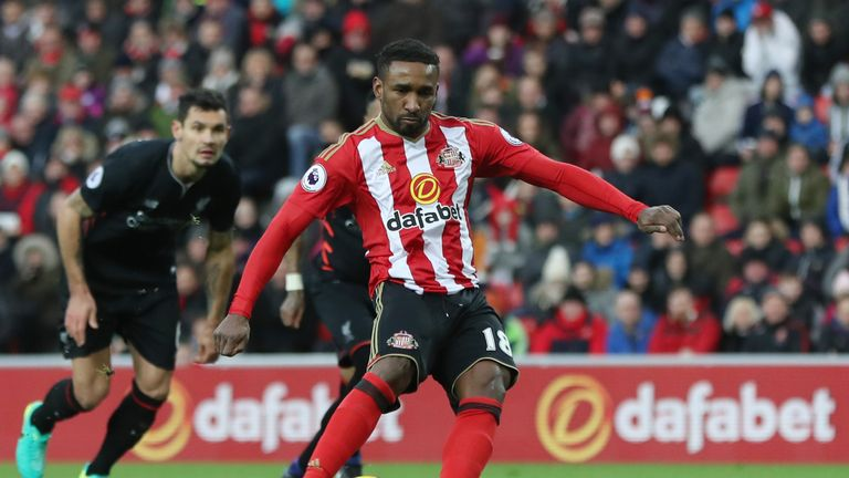 Jermain Defoe has been called up to the England squad