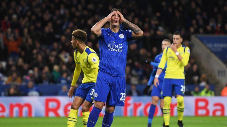 Leonardo Ulloa has revealed his feelings on Leicester and manager Claudio Ranieri