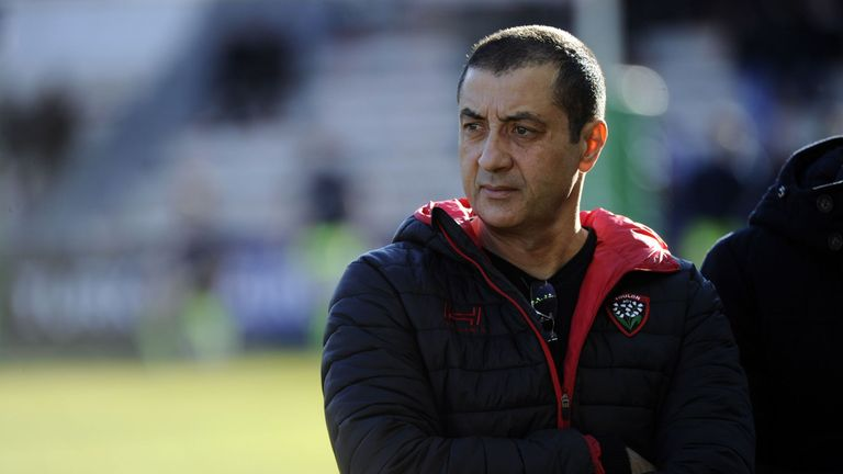 Mourad Boudjellal was furious after Toulon's narrow loss to La Rochelle