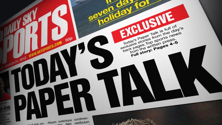 Papers: Manchester United join the chase for Chelsea's Callum Hudson-Odoi | Football News |