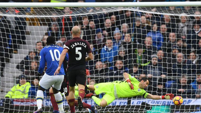 Everton 4 0 Man City Match Report Highlights