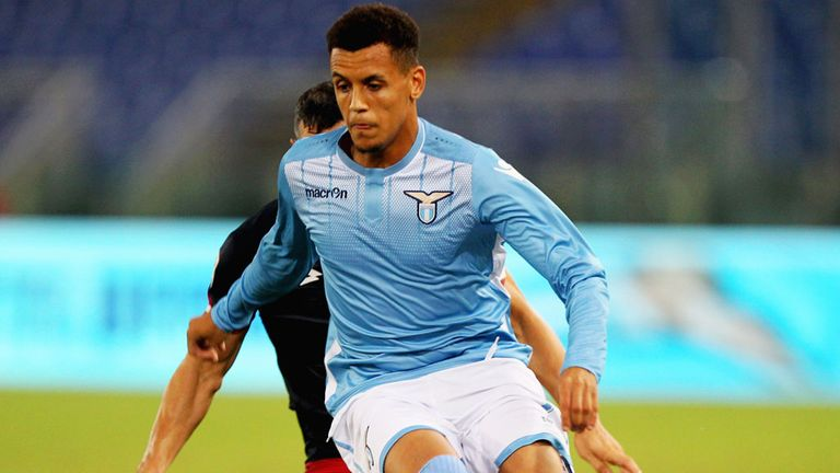 Ravel Morrison is unsettled at Lazio
