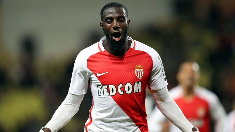 Bakayoko could play a deep midfield role alongside N'Golo Kante at Chelsea