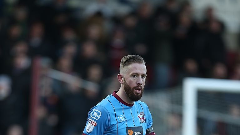 Kevin van Veen is the latest subject of a bid from the Chinese Super League, Sky sources understand