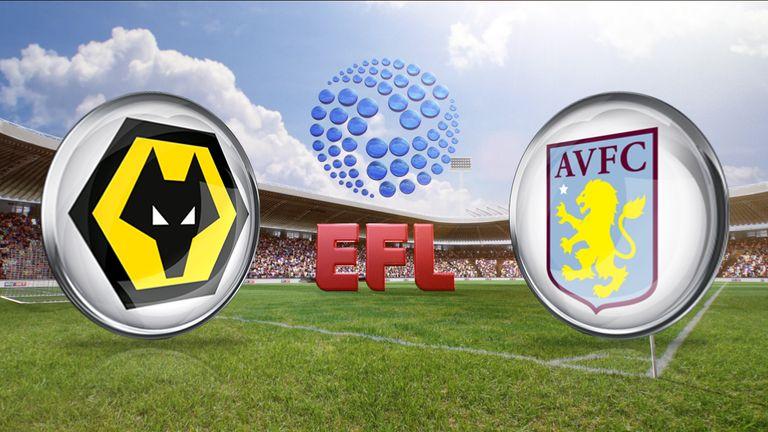 Kết quả hình ảnh cho Wolverhampton Wanderers vs Aston Villa preview