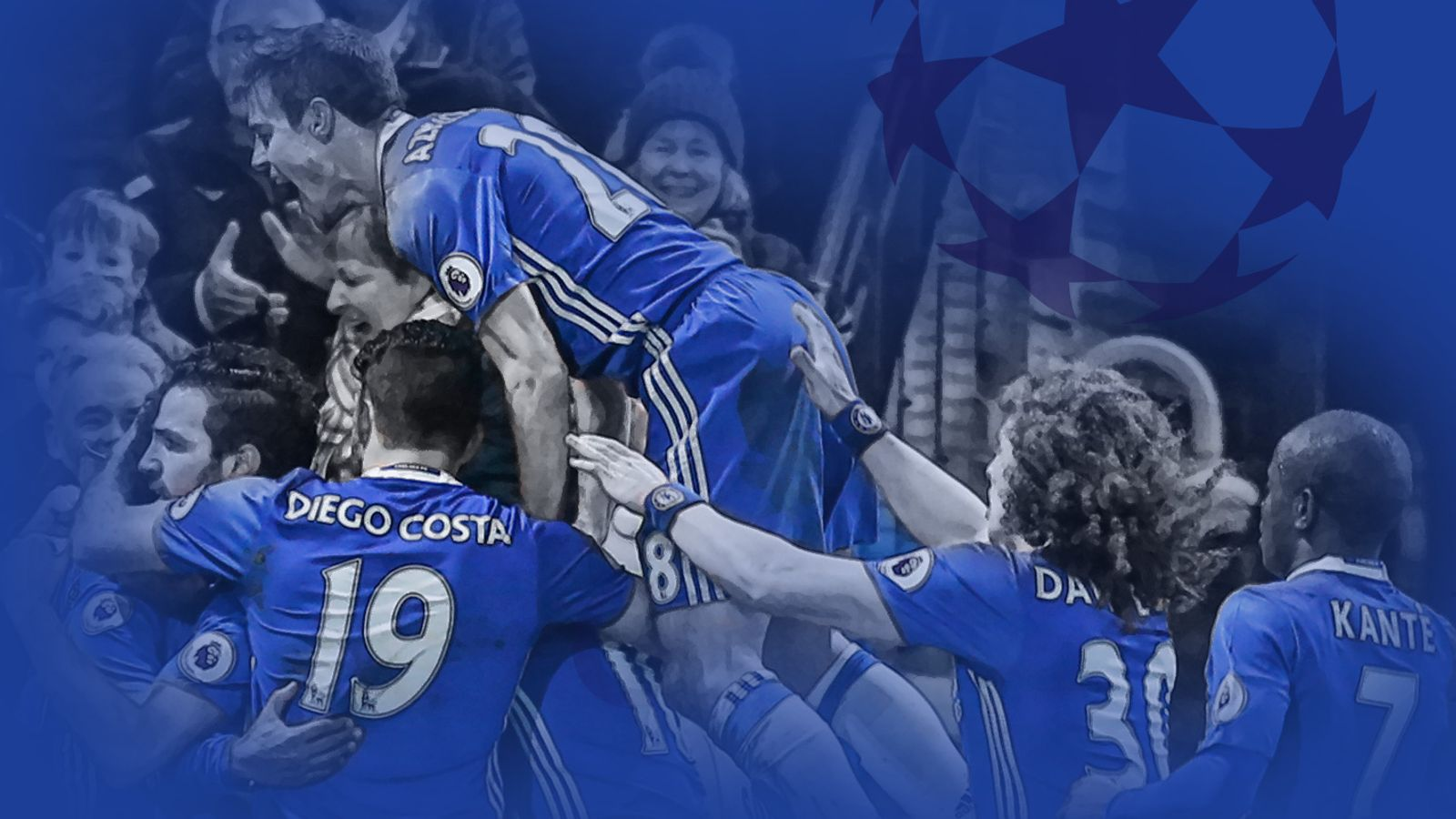 Sky Sports Champions League
