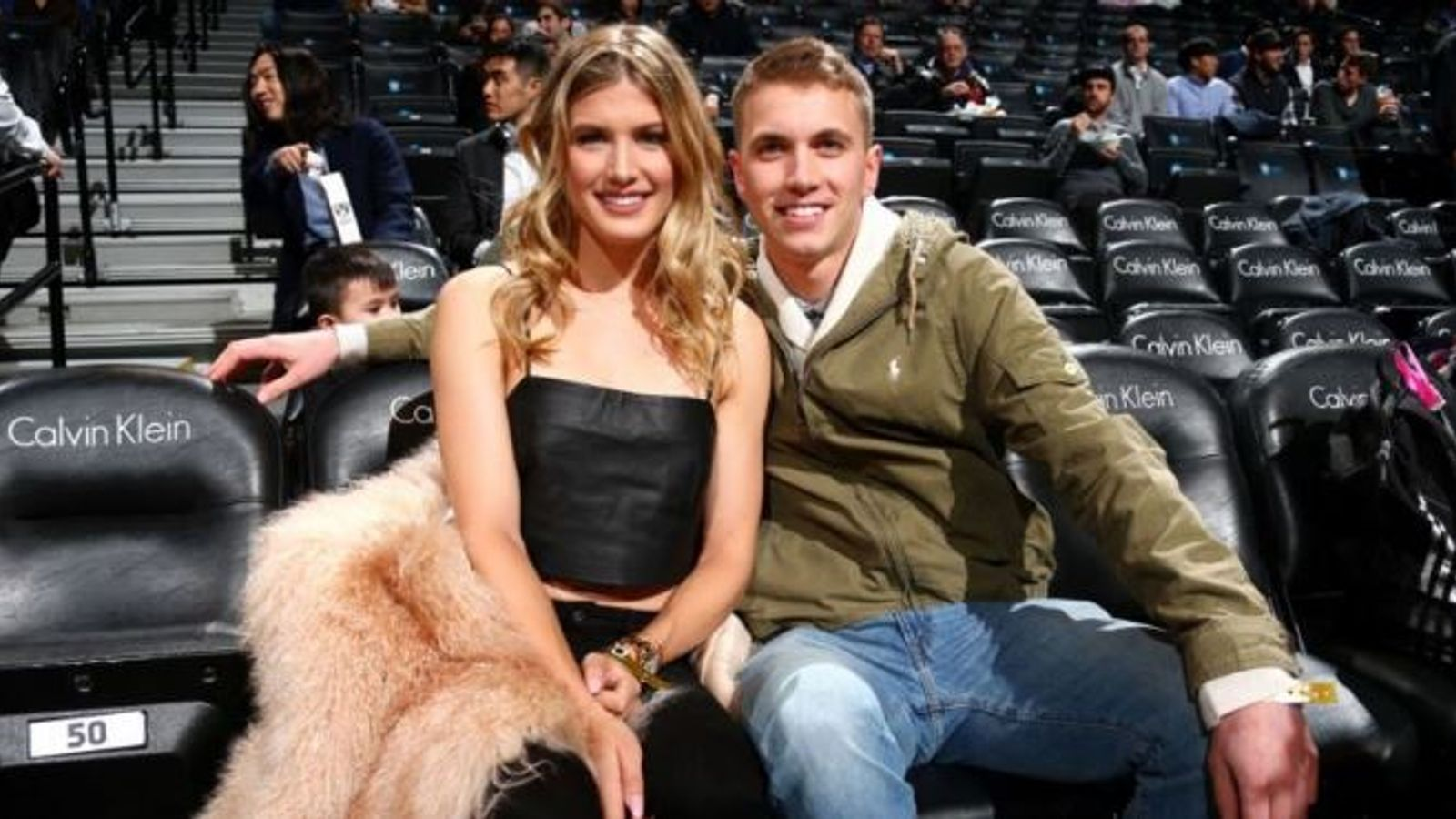 Eugenie Bouchard goes out on Super Bowl date   Tennis News