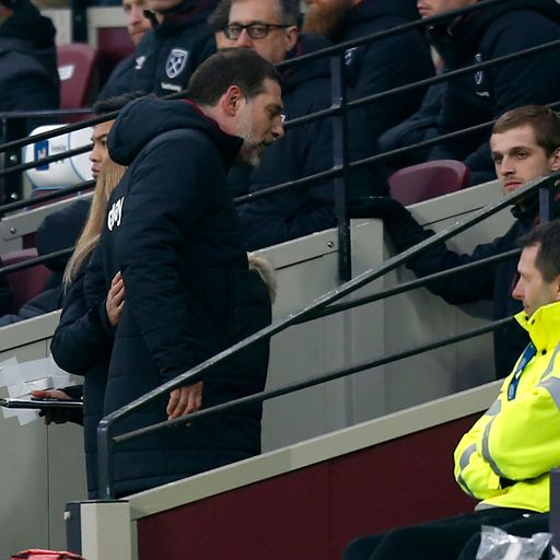 West Ham duo fined by FA