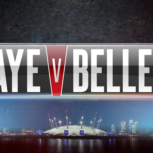 Book Haye vs Bellew online