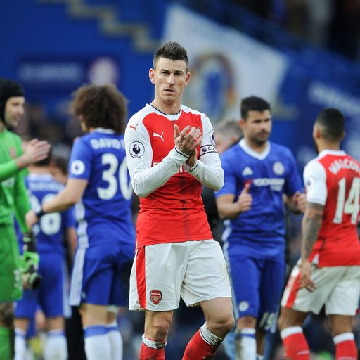 Southampton v Arsenal preview