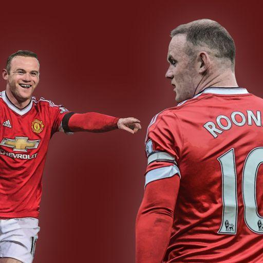 Is Rooney criticism unfair?