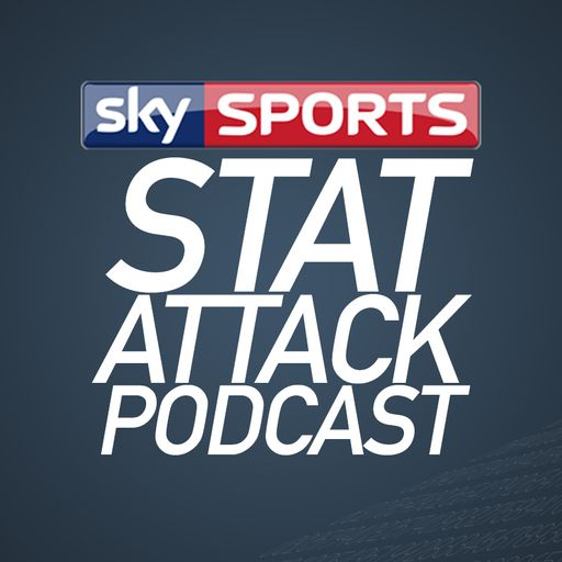 Stat Attack Podcast