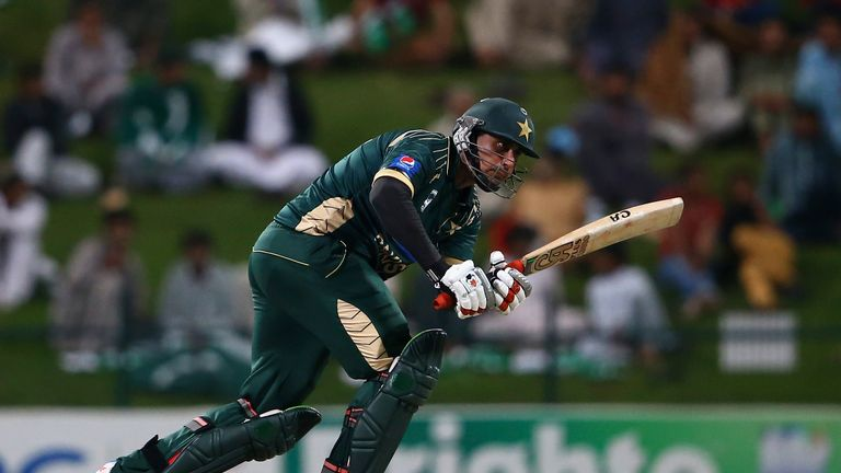 Jamshed has 68 appearances for his country across all formats