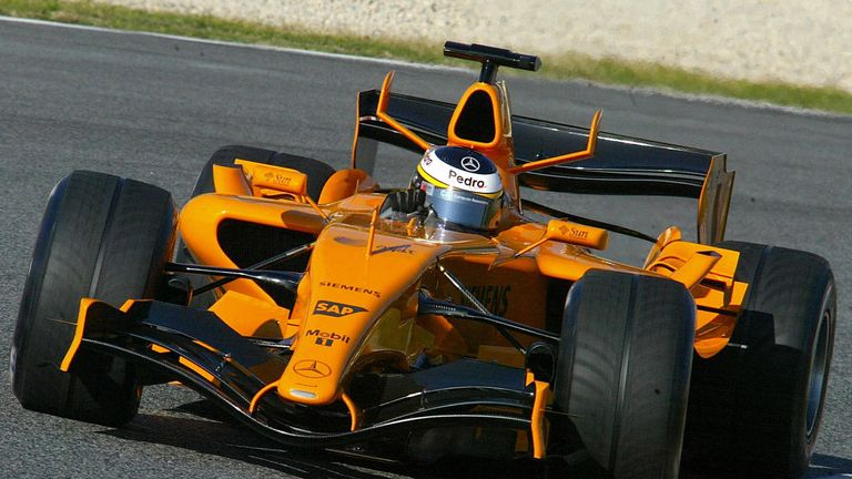 mclaren drop another orange hint as staff shake-up is explained | f1
