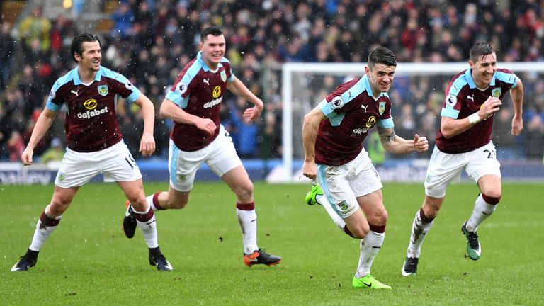 News and Video Highlights - Burnley-vs-Chelsea 12.02.2017