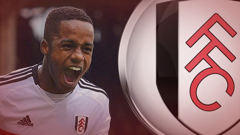 Ryan Sessegnon has been getting lots of praise at Fulham this season