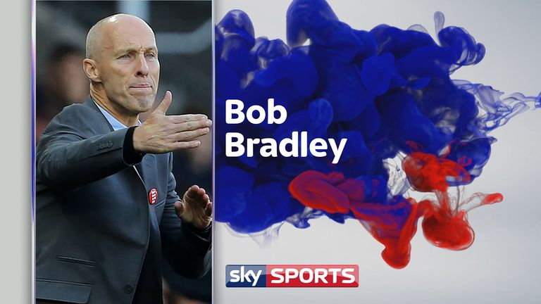 Bob Bradley Players Tribune image