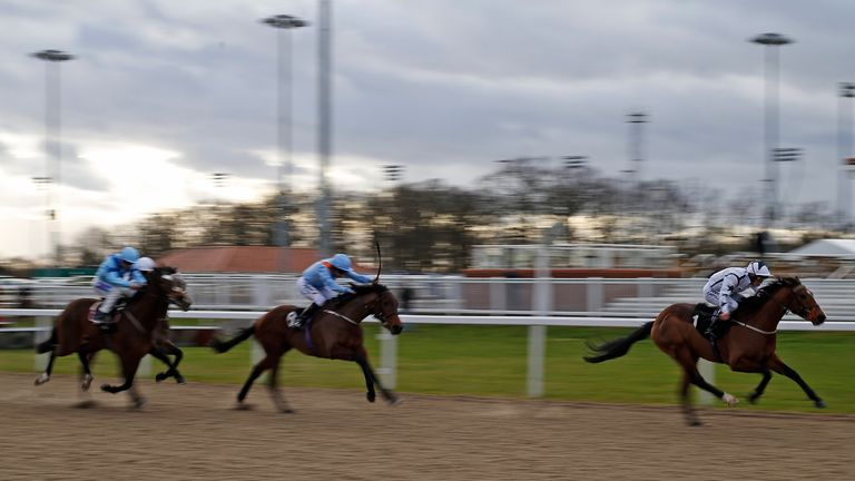 Chelmsford City Racing Results for Today | …
