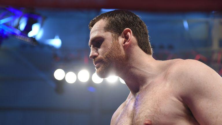 David Price returns to the ring on the Callum Smith-Erik Skoglund undercard in Liverpool next month