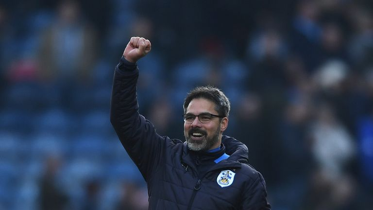 Mounie is Huddersfield boss David Wagner's seventh signing ahead of new season