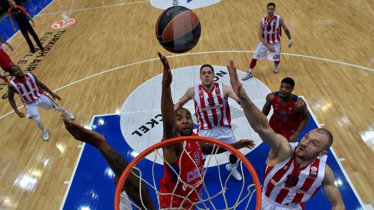 Euroleague Basketball Live