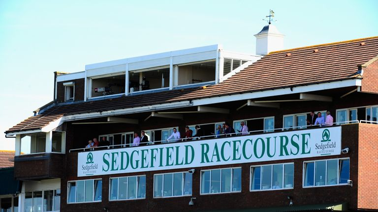 Sedgefield: On following early inspection