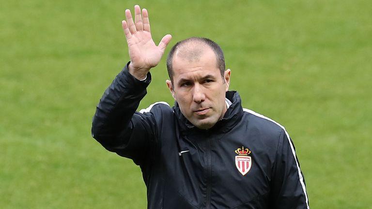 Leonardo Jardim has been linked with a move to Arsenal