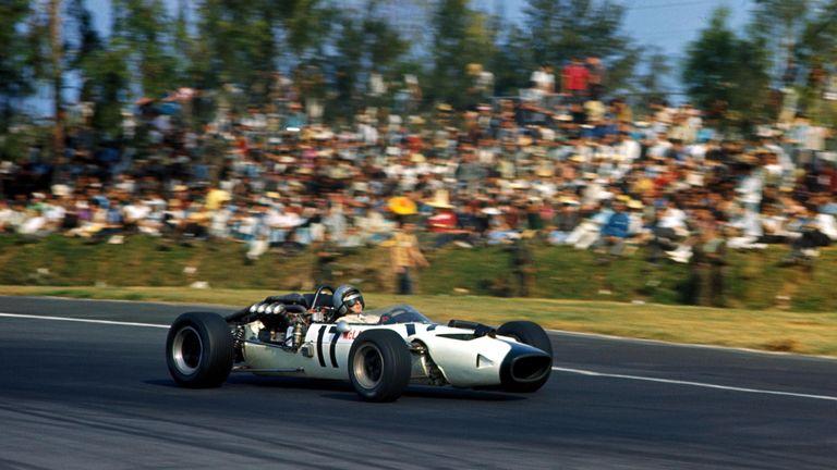 1966 Formula One season