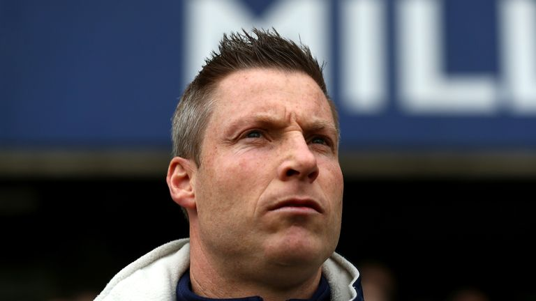 Millwall manager Neil Harris says being underdogs in FA Cup tie