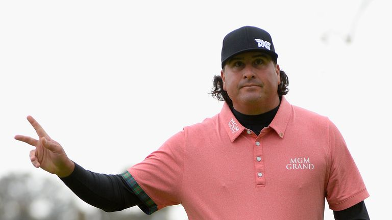 Perez is already a winner this season at the OHL Classic