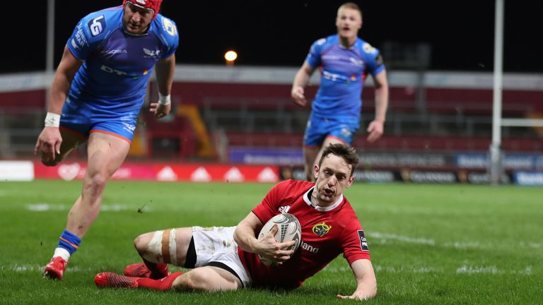 Darren Sweetnam's non-selection was one of the biggest shocks of the squad