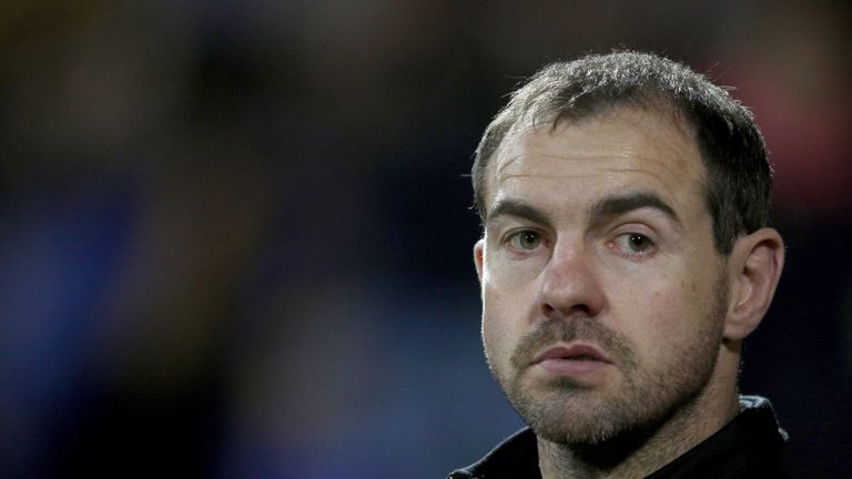 Salford coach Ian Watson is 'ecstatic' that Lui has signed a new deal
