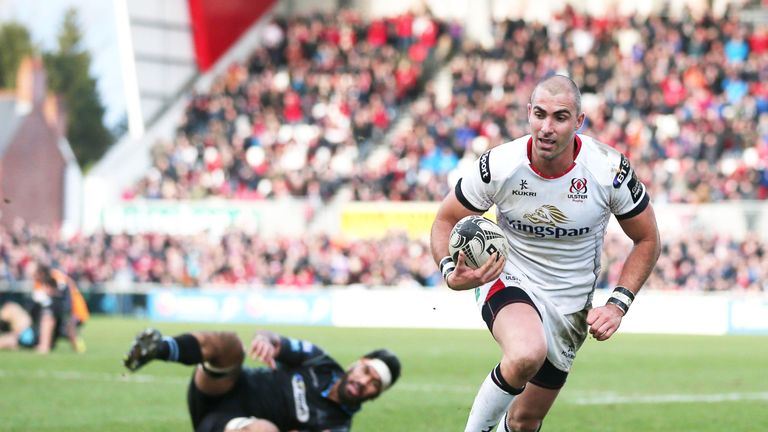 The 2017/18 Ulster season will be the first without Ruan Pienaar for eight years