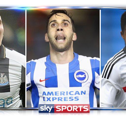 Get Sky Sports Alerts