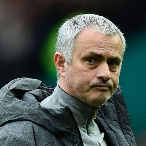 Home form worries Mourinho