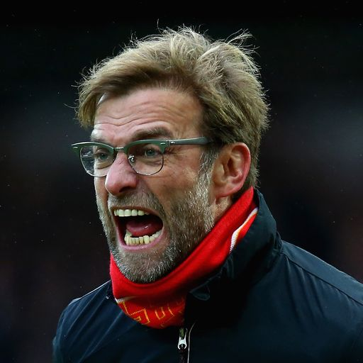 Klopp, Can on 'special' goal