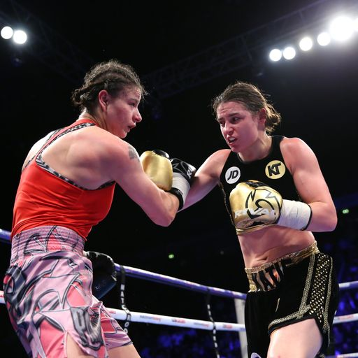 Taylor eases to fourth win