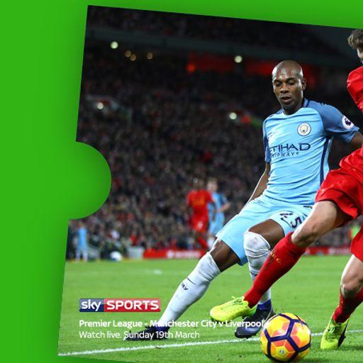 Sky Sports Pass