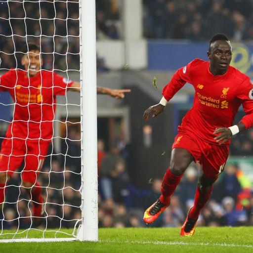 How Reds struggle without Mane